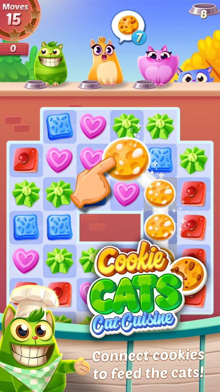 饼干猫最新版安卓版