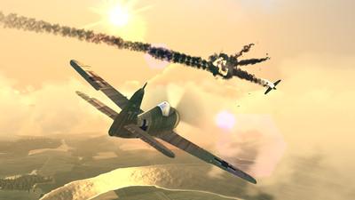 二战战机:空中混战安卓版苹果版