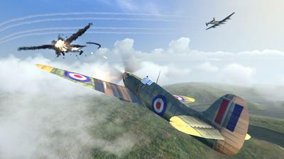二战战机:空中混战安卓版下载