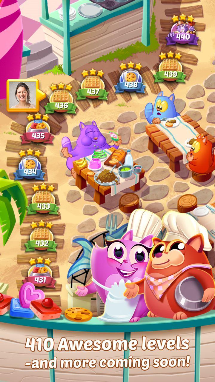 饼干猫最新版IOS版