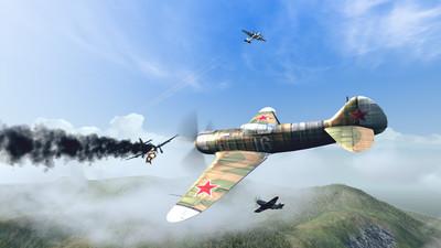 二战战机:空中混战安卓版安卓下载