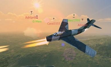 二战战机:空中混战最新版下载