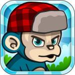 森林防御战猴子传奇破解版