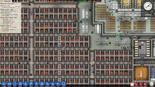 监狱建筑师破解版IOS版
